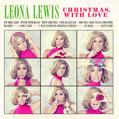 Exclusive Album Track: Christmas (Baby Please Come Home)