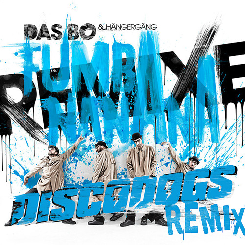 DAS BO - Wir Geh'n Steil (DISCODOGS Remix - 70bpm)