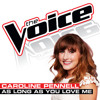 As Long As You Love Me (Cover | The Voice S05)