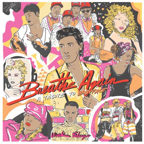 When Can I See You (Babyface Cover) - Vivek Shraya