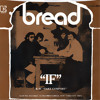 If - Bread (Cover)