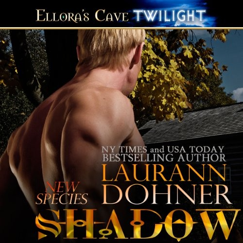 Shadow by Laurann Dohner, Narrated by Vanessa Chambers