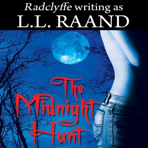 The Midnight Hunt by L. L. Raand, Narrated by Maxine Mitchell