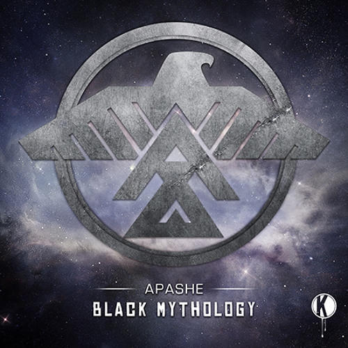 Apashe - Black Gold (Original Mix)
