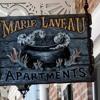 Marie Laveau - Song
