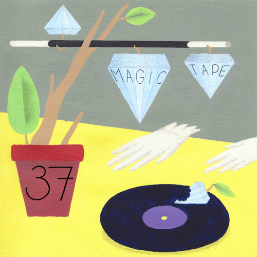 Magic Tape Thirty-Seven