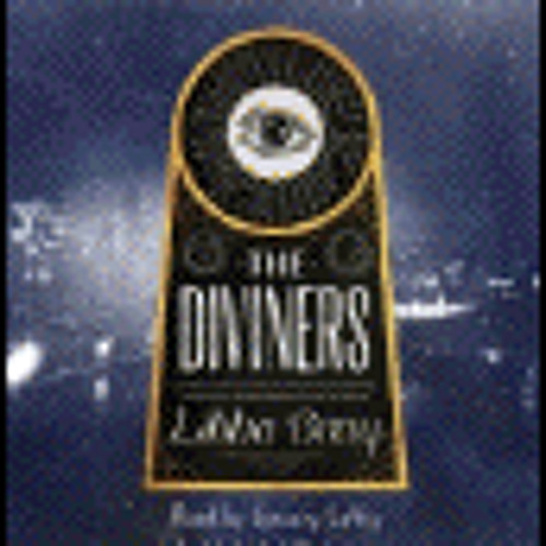 THE DIVINERS By Libba Bray, Read By January LaVoy