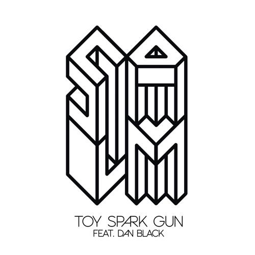 SALM - Toy Spark Gun (feat. Dan Black)