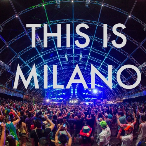 This Is Milano Gangsta [Matthew Mux Vocal Edit]