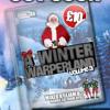 A WINTER WARPERLAND VOLUME 3 ADVERT - BONUS CD FROM THE DYDJZ