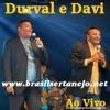 SHOW _Durval E Davi - MORRO AGUDO/SP