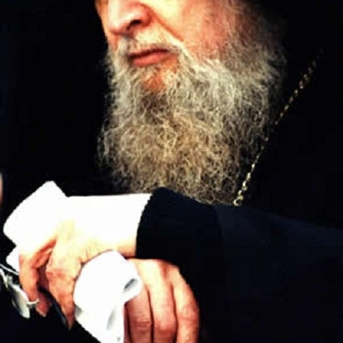 Gender variations and fundamentalism in the Orthodox Church with Archbishop Lazar Puhalo