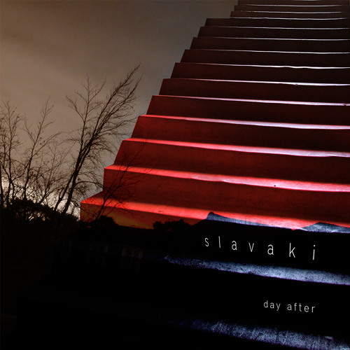 [ELSVREC013] 1. Slavaki - I Don' Care