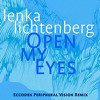 Open My Eyes:  Eccodek Peripheral Vision Remix