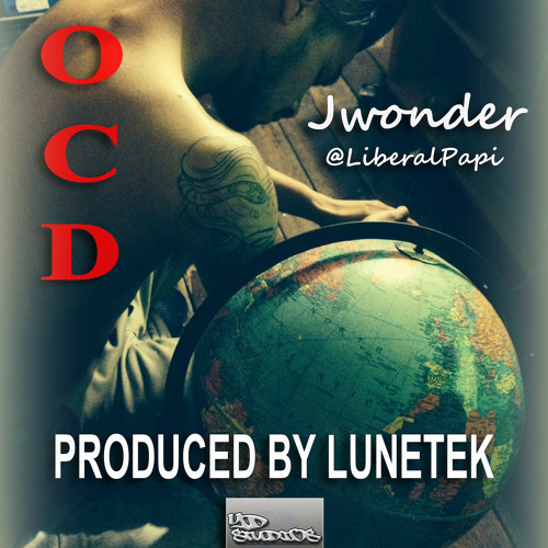 OCD [Produced By Lunetek] (Recorded, Mixed & Mastered By YDMC @ YD Studios)