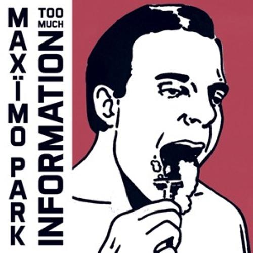 Maximo Park - Lover, Lover, Lover