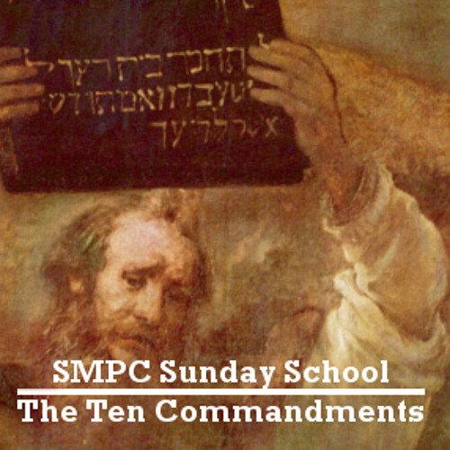 Ten Commandments Lesson 12 - Uses of the Law