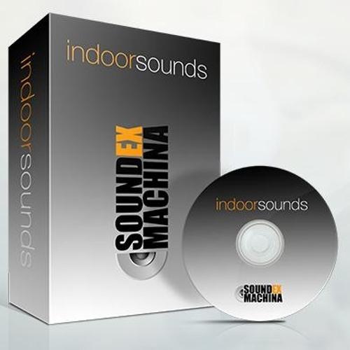 Sound Ex Machina - Indoor SFX - Preview - Free Sounds