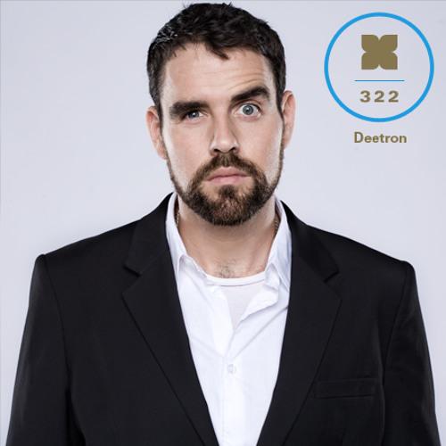 Deetron - XLR8R Podcast