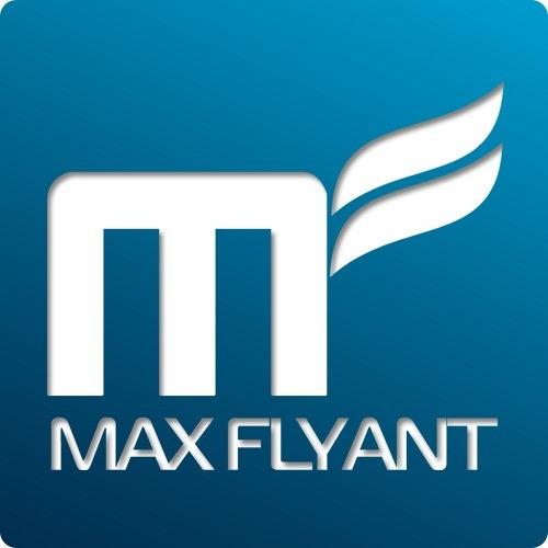 Only Silk 070 - Max Flyant Part 2 Mix