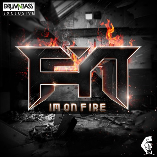 I'm On Fire by FriskyNippa - DrumNBass.NET Exclusive
