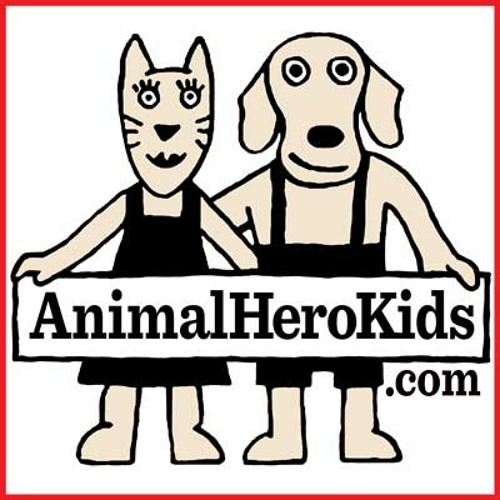 "AnimalHero ""Cell Phone""  Live School Performance by Dave Crawley for The AnimalHero Kids"