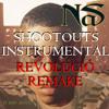 Remake Instrumental (Nas - Shootouts) by Revolució