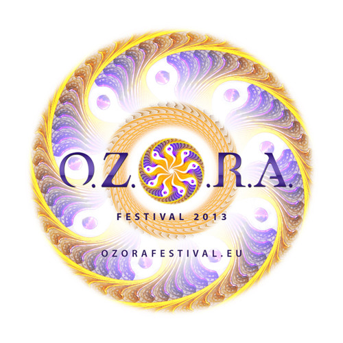DJ Digoa @ O.Z.O.R.A. Festival 2013 Main Stage