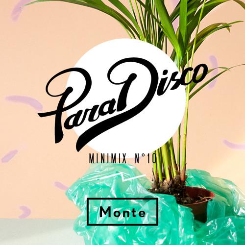 Minimix X: Monte