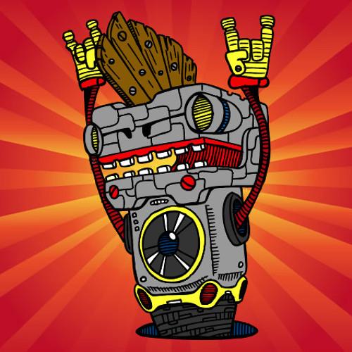 Casma - Robotic Rock (Experimental Mix) **FREE DOWNLOAD**