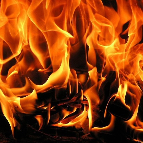 Fire Flake + meloDramatic - Burning *Free DL