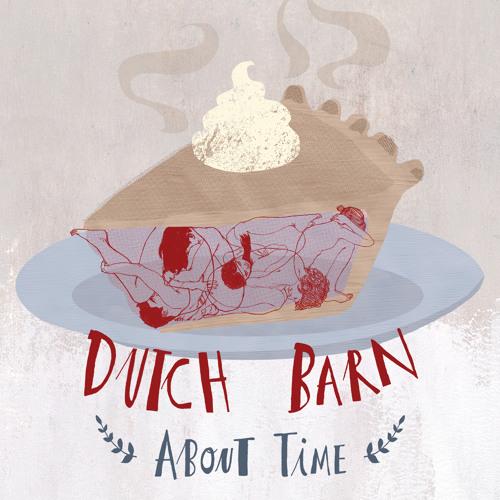Dutch Barn - Steal Your Jokes