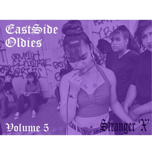 Eastside Oldies Vol. 5