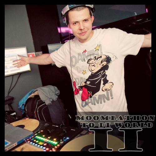 dj Fiołas: Moombathon To Di World Vol. 2  (2013)
