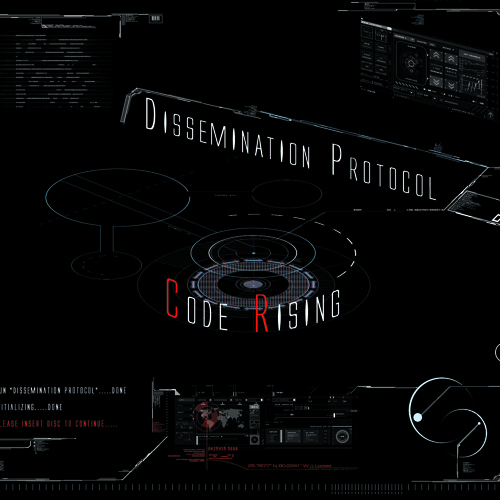 Code Rising - Dissemination Protocol Full Length CD (Clips)