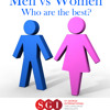 R&R 39: Men Vs Women - Real & Relevant English Conversation