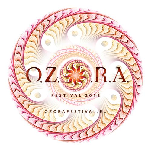 Katamii & Henzi - Live @ O.Z.O.R.A. 2013 Pumpui