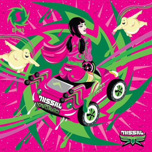 LovaKilla (tropkillaz remix)