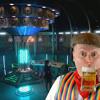 The Lancashire Hotpots - If I Had A TARDIS