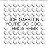 Joe Garston - You're So Cool (Jp.Moa Remix)OUT NOW [Plasma.Digital]