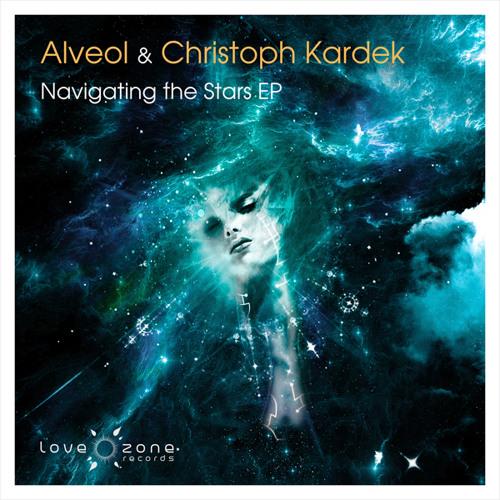 Alveol & Christoph Kardek - Navigating The Stars