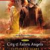 CITY OF FALLEN ANGELS Audiobook Excerpt
