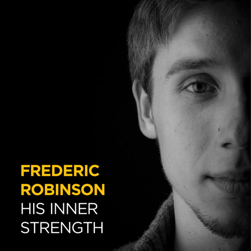 Frederic Robinson - His Inner Strength (free download)