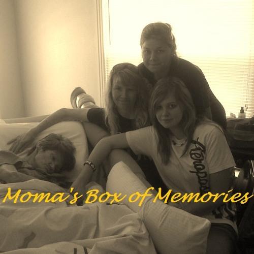 Moma's Box of Memories
