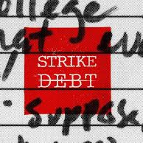 Five-Minute Interview with Strike Debt's Mike Andrews