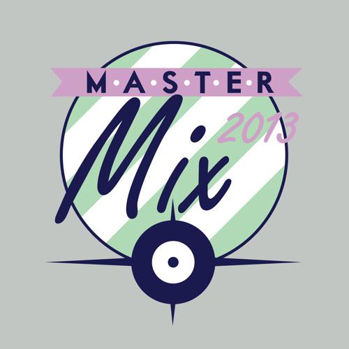 Jackmaster - Mastermix 2013