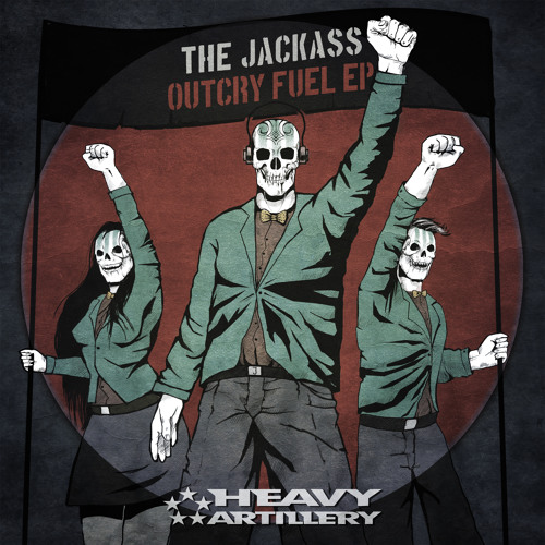 The Jackass - Outcry (out now!)