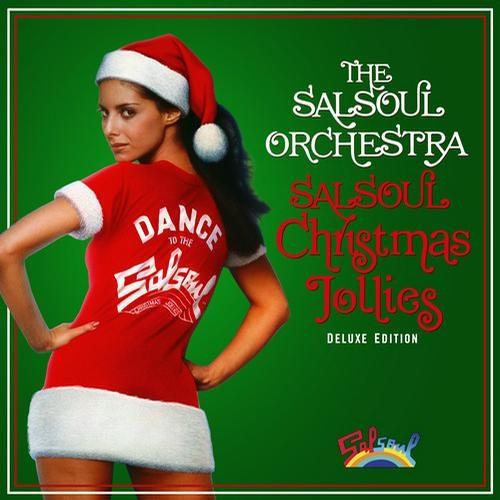 The Salsoul Orchestra - The Little Drummer Boy (DANK Remix)