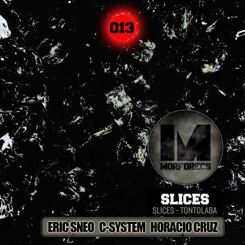 Tontolaba (Original track)- Horacio cruz & C-system