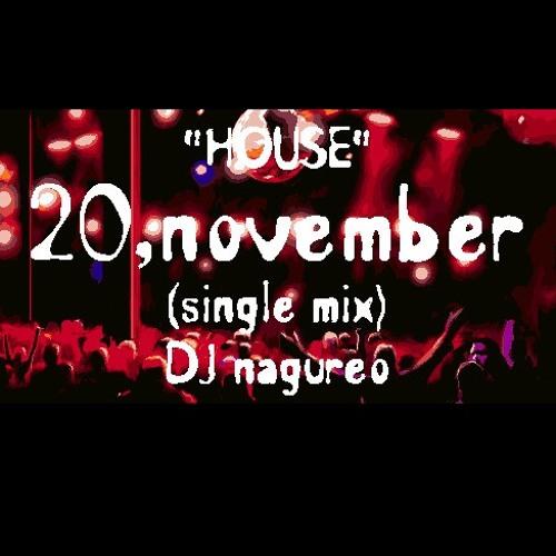 "20,November(RYO-K respect for ""beatmania 1st House Music"" REMIX)"